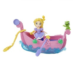 Disney Princess Little Kingdom Rapunzel's Floating Dreams Boat