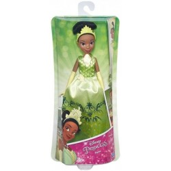 Disney Princess Royal Shimmer Tiana Fashion Doll