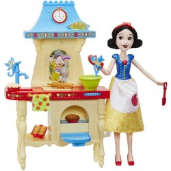 Disney Snow White Stir And Bake Kitchen