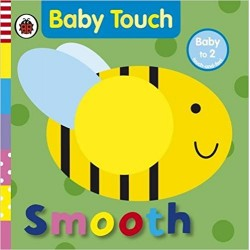 Ladybird Baby Touch: Smooth