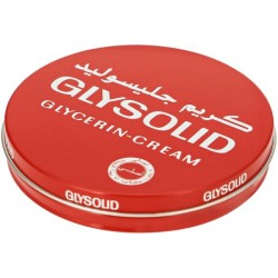 Glysolid Cream 80ml