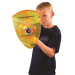 Atomic Shield Popper - Hogwild