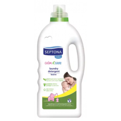 Septona Baby Liquid Laundry Detergent 1260 ML