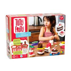 Tutti Frutti Bakery Kit