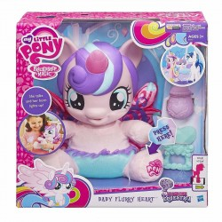 My Little Pony Explore Equestria Baby Flurry Heart Toy