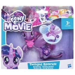 Hasbro My Little Pony - Twinkle Figures