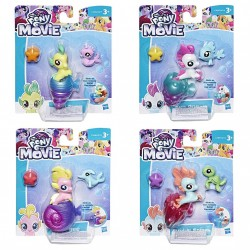 My Little Pony Baby Seapony Assortment