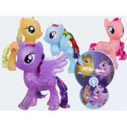 Hasbro My Little Pony - Shinning Friends Dolls