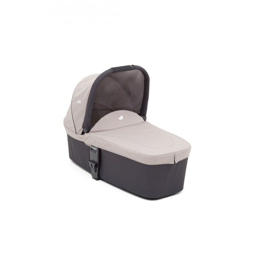 Joie Chrome™ Carry Cot, Khaki