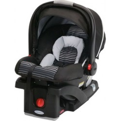 Graco SnugRide Car Seat+Connector