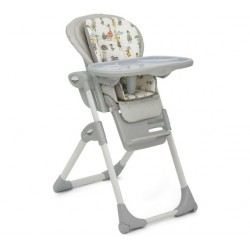 Joie Mimzy LX Highchair-In The Rain