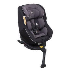 Joie Spin 360 Group 0+/1 Car Seat in Two Tone Black