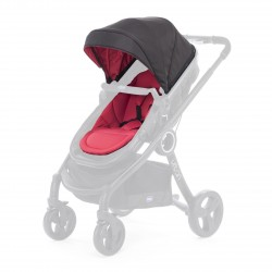 Chicco Color Pack Red Passion Urban Accessories (STROLLER NOT INCLUDED)