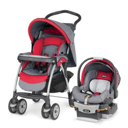 Chicco - Cortina SE Travel System - Vivid