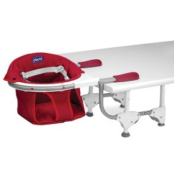 Chicco Table Seat 360° - Scarlet