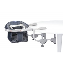 Chicco Table seat 360° - Grey