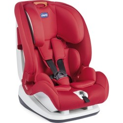 Chicco Child Car Seat YOUniverse Fix - Red