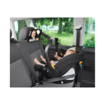 Chicco Back Seat Mirror - Black