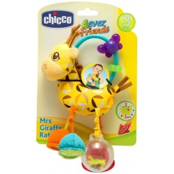 Chicco First Activity Rattle Giraffe