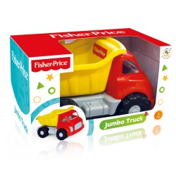 Fisher-Price Jumbo Truck