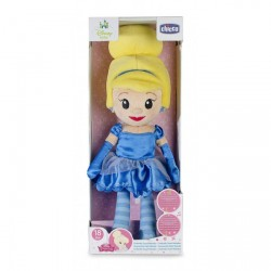 Chicco Cinderella Toy