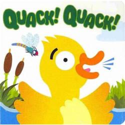 Collins: Quack! Quack!