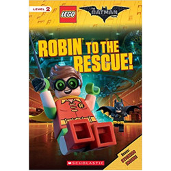 Robin to the Rescue!
