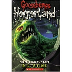 Goosebumps HorrorLand  Creep from the Deep