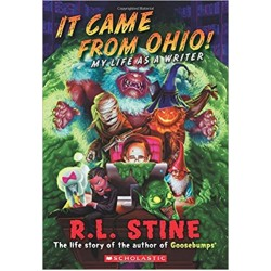 It Came From Ohio! My Life As a Writer