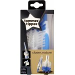 Tommee Tippee Bottle & Teat Brush (Available in 2 Colors)
