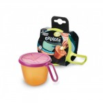 Tommee Tippee Explora Snack and Go Pot