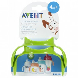 Philips Avent Trainer Bottle Handles
