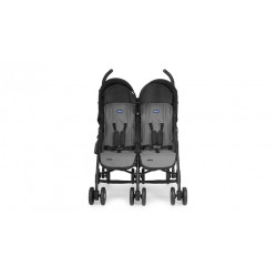 chicco Double Buggy Echo Twin