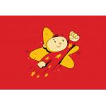 Adam Wa Mishmish T-Shirt for Children
