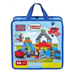 Mega Bloks Thomas And Friends Theme 60pcs