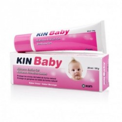 Kin Baby Teething Gel 30ml