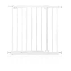 Gate Brevi Securella safety gate 75-79 cm