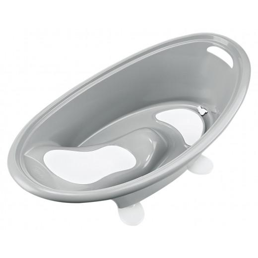 Brevi Goccia Baby Bath Tub (Grey)