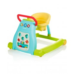 Brevi Baby Walker Boo 4 in 1