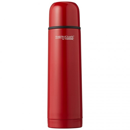 ThermoCafé by Thermos Stainless Steel Flask - 1000ml
