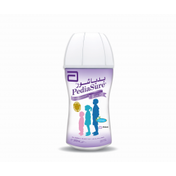 Abbott - Pediasure Ready To Drink Vanilla 200ml