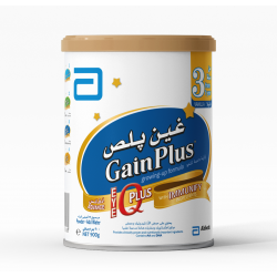 Abbot - Similac Gain Plus Step 3 - 900gr