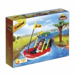 Banbao Safari Boat