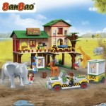 Banbao Safari Ranch