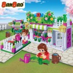 Banbao Flower Shop