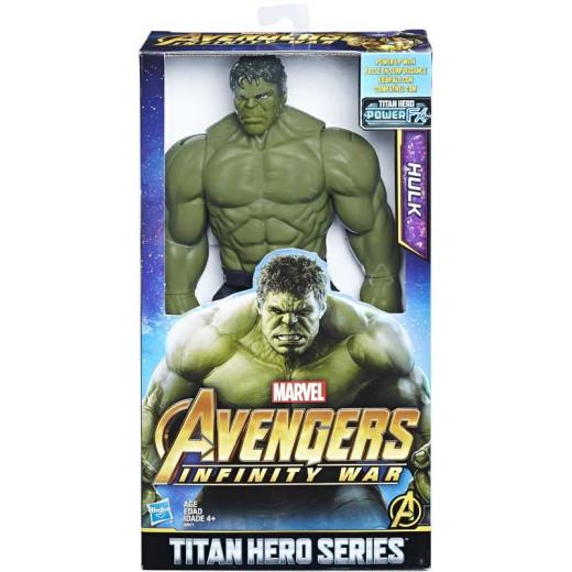 Avengers Infinity War Titan Hero Series - Hulk