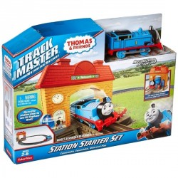 Thomas Track Master Station Starter Set