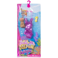 Barbie Dolphin Magic Mattel