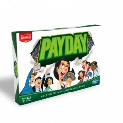 Monopoly Pay Day Game