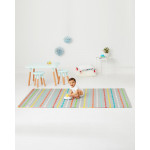 Skip Hop Doubleplay Reversible Playmat Zoo